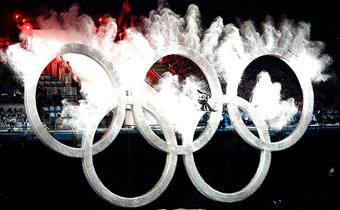 Olimpíadas de Inverno. Crédito: EFE