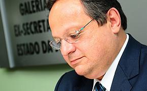 Secretário Ângelo Roncalli