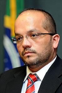 Gerardo Mondragón, idealizador do Modelo Pedagógico Contextualizado (MPC) - Editoria: Cidades - Foto; Carlos Alberto Silva