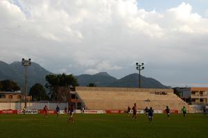 Estádio Robertão