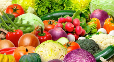 Verduras, legumes - Editoria: Caderno Dois - Foto: Divulgação