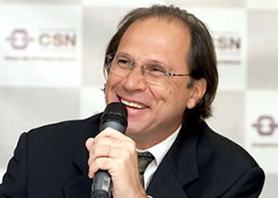 Benjamin Steinbruch pode virar vice de Ciro Gomes, diz jornal