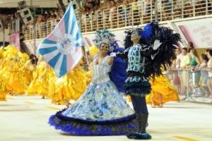 Escola de samba Carnaval de Vitória