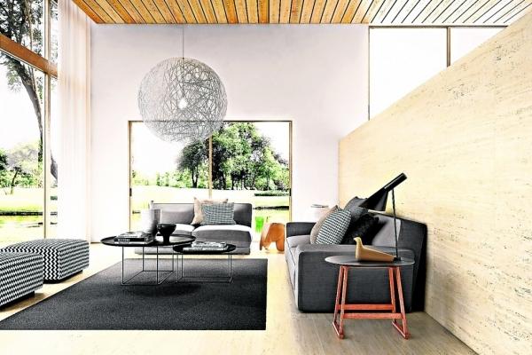 decoracao interiores revistas:Arquitetos e designers de interiores apontam as principais tendências
