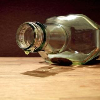 Sobre de torsun sobre alcoolismo
