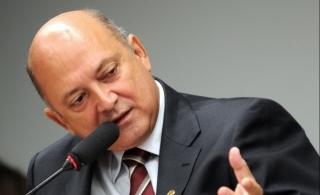 Deputado federal Lelo Coimbra (PMDB-ES) . Crédito: Fred Amorim/Agência Câmara