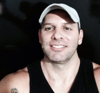 O advogado Marcelo Vaccari Quartezani, 39 anos, está desaparecido desde a última quinta-feira (26)