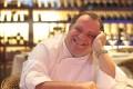 O chef de cozinha Juarez Campos