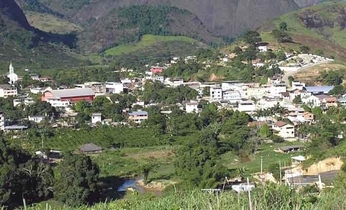 Água Doce do Norte é um dos municípios que excederam as despesas com pessoal. Crédito: Site da Câmara Municipal - GZ