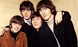The Beatles. Crédito:   Divulgação