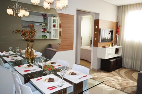 decoracao alternativa para ambientes pequenos : decoracao alternativa para ambientes pequenos:Veja dicas de decoração para apartamentos pequenos