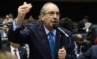 Projeto foi patrocinado por Cunha após o desgaste político sofrido com a defesa que fez da regulamentação das terceirizações no país