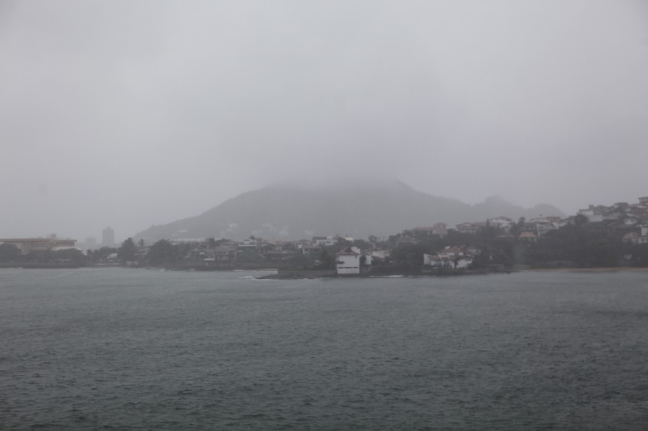 Vitória registra recorde de frio nesta sexta-feira (29)