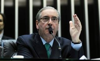 Eduardo Cunha (PMDB-RJ) defende a mudança na lei
