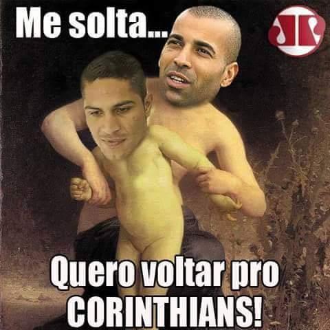 Derrota Do Flamengo Para O Corinthians Vira Memes Na
