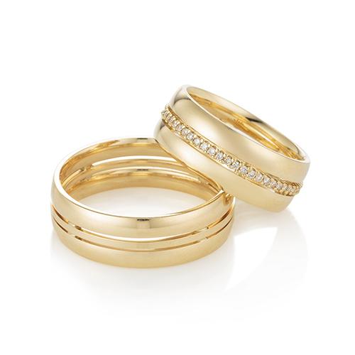 Adesivo De Parede Grande ~ Confira os modelos de alianças de casamento mais vendidos