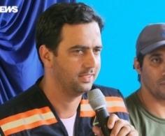 Alfredo Duarte Júnior Já É Tarde