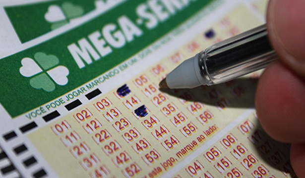 Mega-sena acumula e deve pagar R$ 43,5 milhões no próximo sorteio