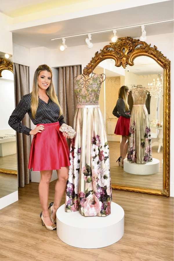 Lojas de vestidos de festa baratos em curitiba