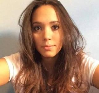 Rayanne Abrante, de 23 anos, contou como foi abordada por um vigilante dentro da universidade