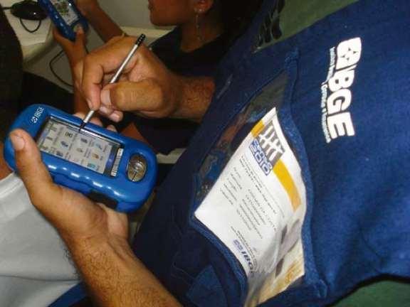 Para os preparativos do Censo de 2019, IBGE precisaria de R$ 1 bi. Crédito:   Divulgação