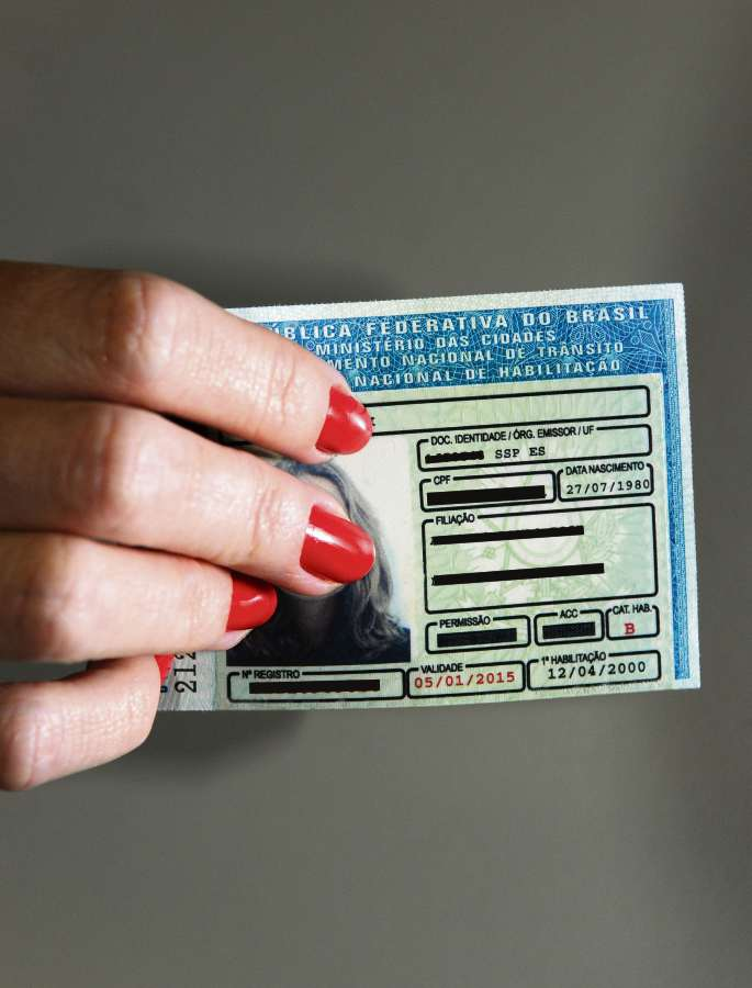 Conduzir veículo sem ter CNH é uma infração gravíssima; multa é de R$ 880. Crédito:  Gabriel Lordêllo