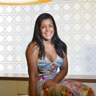 A empresária Roberta Mello emagreceu 12 quilos em 40 dias com a dieta do HCG