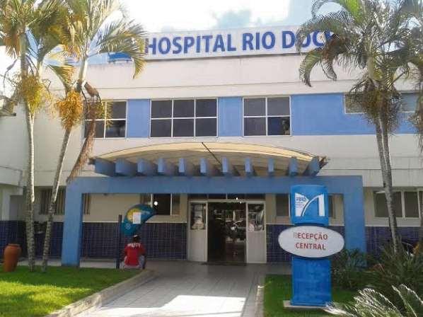 A vítima foi socorrida para o Hospital Rio Doce, mas não resistiu aos ferimentos