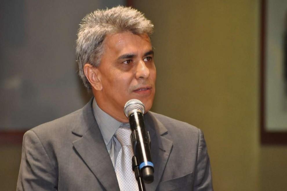 Corregedor geral Hudson Leal disse que não ouviu a declaração do deputado Capitão Assumção