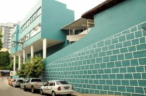 Hospital Infantil Francisco de Assis . Crédito: Reprodução | Arquivo