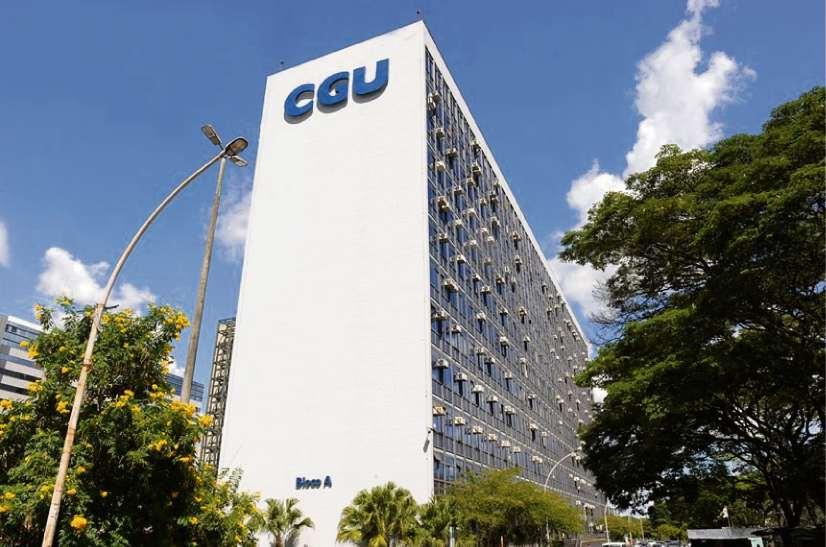 CGU. Crédito: Arquivo AG/Reprodução/Divulgação