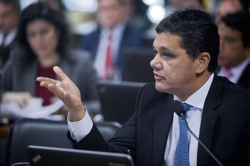 Decisão do Senado sobre Aécio dialoga com 'corporativismo e impunidade — Ferraço
