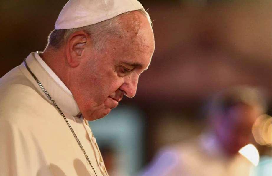 Papa manda enviado ao Chile para apurar casos de pedofilia