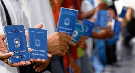 Tempo médio de desemprego no Brasil aumenta e ultrapassa 1 ano