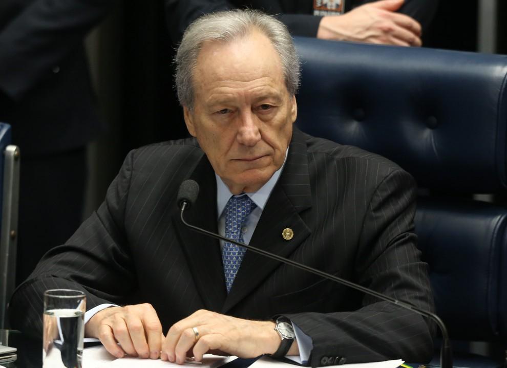 Ministro do Supremo Tribunal Federal (STF), Ricardo Lewandowski. Crédito: ANDRÉ DUSEK/ESTADÃO CONTEÚDO