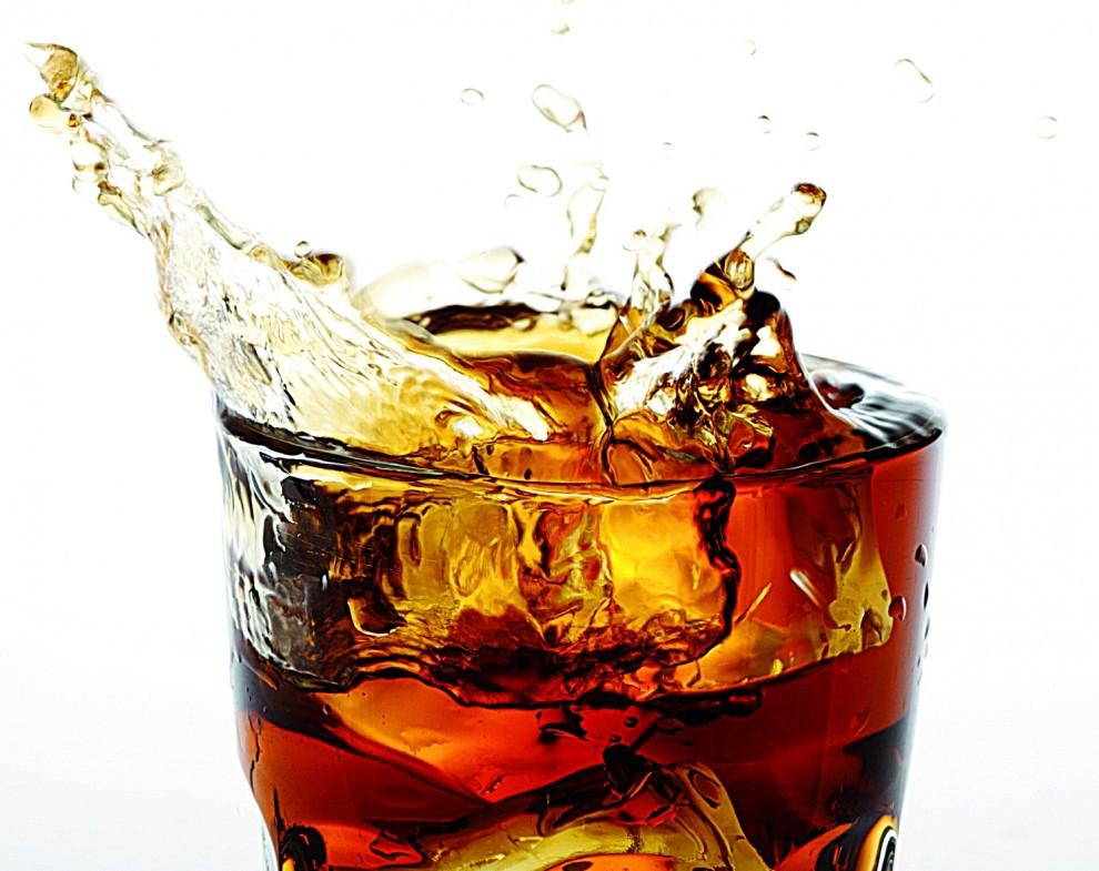 Refrigerante, coca-cola, bebida. Crédito: Divulgação