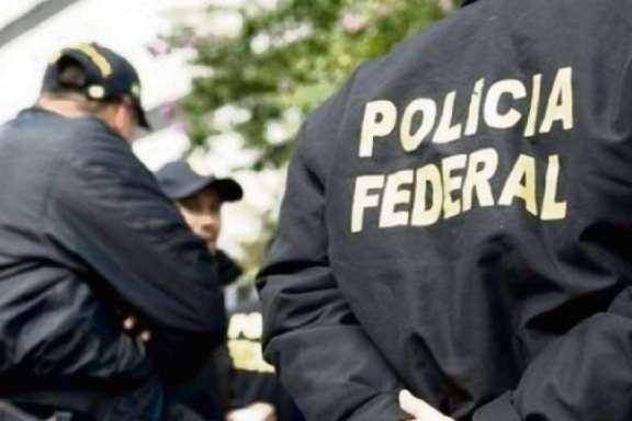 A Polícia Federal iniciou nesta segunda-feira, 26, a Operação Verde Brasi. Crédito: Arquivo