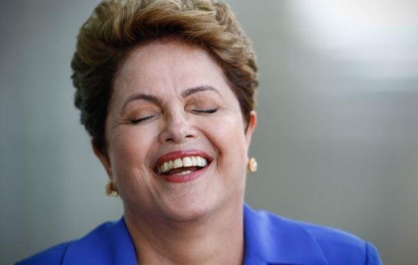 Dilma deve lançar candidatura ao Senado por Minas Gerais