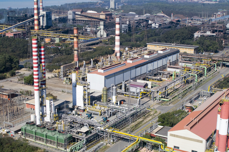 Resultado de imagem para trabalho na Arcelor