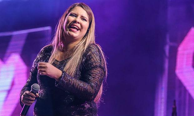 Marília Mendonça tem parte dos bens bloqueados pela Justiça por shows cancelados