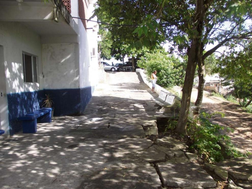 Corpo da vítima foi encaminhado para o Serviço Médico Legal de Linhares. Crédito: Arquivo