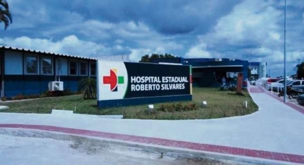 Hospital Roberto Silvares