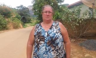 Silvana Belotti, vizinha de Maura Nascimento