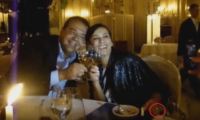 Gilmar Mendes manda soltar Adriana Ancelmo - esposa do ex-governador Sérgio Cabral