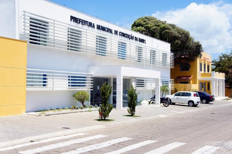 Conceição da Barra é uma das sete cidades do ES sem certificado de regularidade. Crédito: Prefeitura de Conceição da Barra