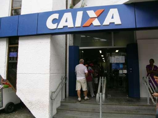 Agências da Caixa abrem mais cedo para negociação de dívidas no ES -  Economia - Gazeta Online ce78dce9ab298