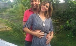 Após perder gêmeos, casal celebra gravidez de quíntuplos em Nerópolis