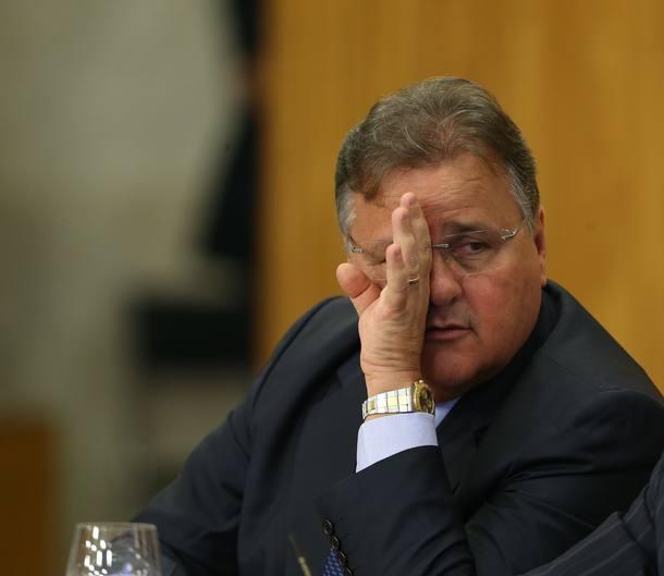 O ex-ministro Geddel Vieira Lima. Crédito:  Dida Sampaio   Estadão