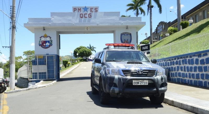 Presídio do Quartel da PM apresenta condições péssimas, segundo inspeção do CNJ. Crédito: Ricardo Medeiros
