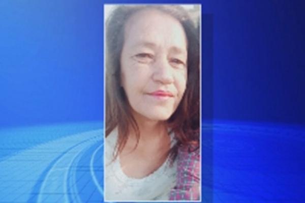 Roseli Lopes, morta após agressões do marido